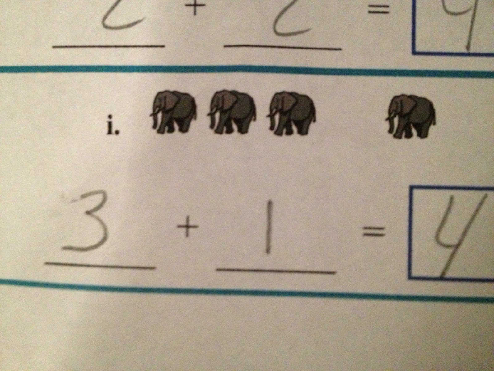 Puddle Jumping Math Mammoth Grade 1 Complete Curriculum