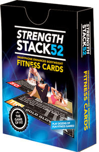 Strength Stack 52 review