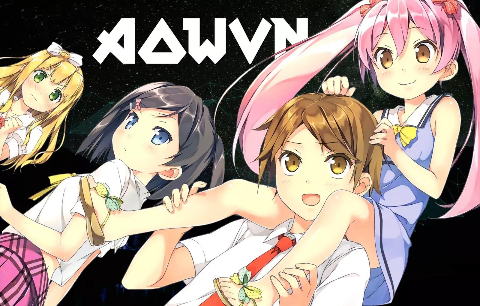 AowVN.org min%2B%25284%2529 - [ Anime 3gp Mp4 ] Hentai Ouji To Warawanai Neko BD | Vietsub - Harem Hay