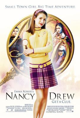 Sinopsis Film Nancy Drew (2007)