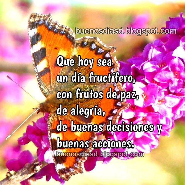 Frases Con Imagenes Para Dar Los Buenos Dias