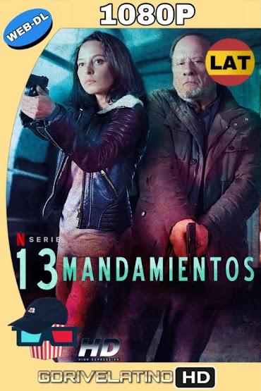 13 Mandamientos (2018) Temporada 1 NF WEB-DL 1080p Latino-Ingles MKV