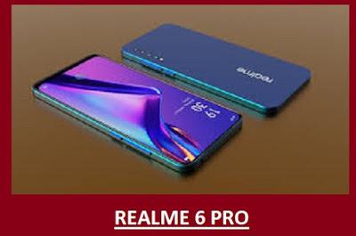 Realme 6 and Realme 6 Pro | Sale, Price, Specs