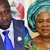 Patience Jonathan Begs EFCC For Out-of-Court Settlement.