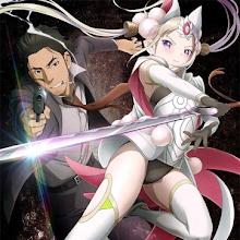 """El anime """"Cop Craft"""" publica una nueva imagen promocional para su serie próxima a estrenar."""