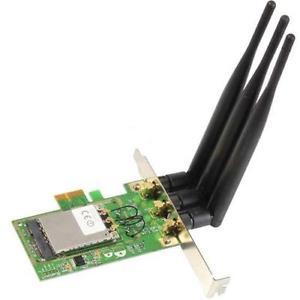 Wireless card merupakan salah satu perangkat jaringan yang mampu menghubungkan dua dvice/alat tanpa menggunakan kabel (wireless). Perangkat ini juga dapat menghubungkan dua perangkat komputer atau lebih sehingga dapat saling terhubung melalui jaringan Wi-Fi.