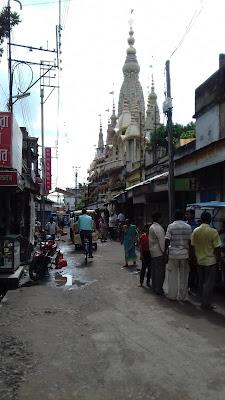 Rath Yatra Shubhkamnaye Sms