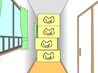 Marshmallow's New Home: Room 5 Solución