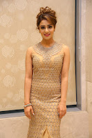 Muskan Sethi in a Gorgeous Sleeveless Glittering Gown at Paisa Vasool audio success meet ~  Exclusive Celebrities Galleries 038.JPG