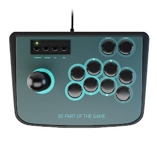 Lioncast Arcade Fighting Stick