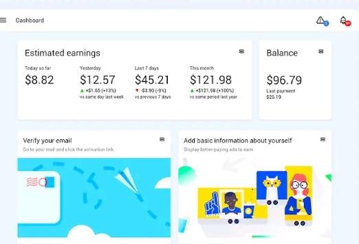 Zareklamy Apk - Aplikasi Penghasil Uang New 2021