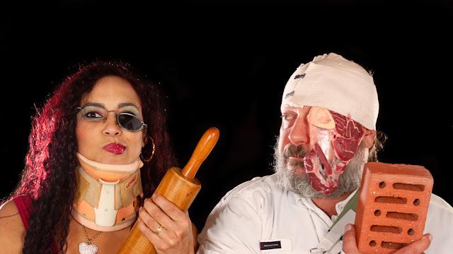Liseth y Mario Fattorello
