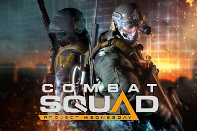 Download MOD game Combat Squad APK Gratis