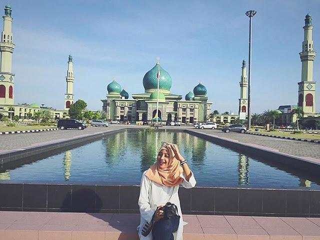 tempat wisata pekanbaru