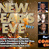 EVENT: NYE Comedy Club