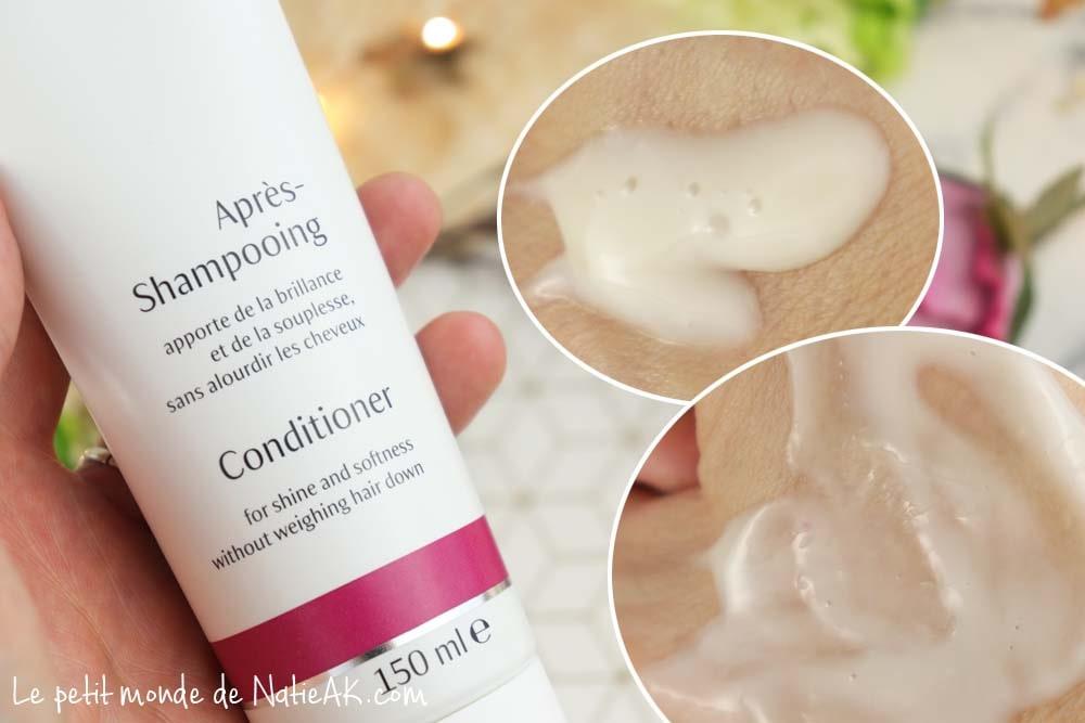 Après-shampoings bio et naturels