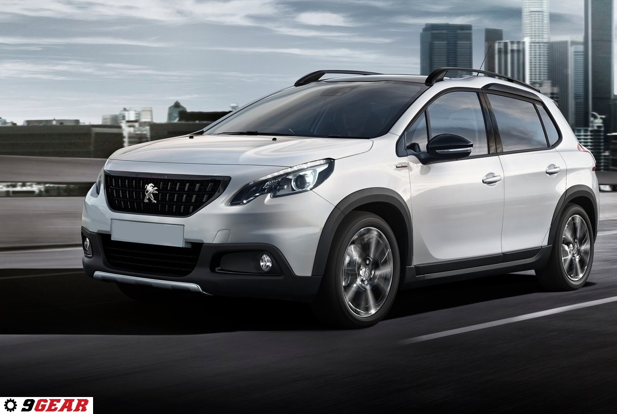 New Peugeot 2008 The Brand S Compact Suv Car Reviews New Car