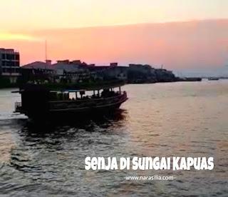 Menyusuri Pesona Wisata di Pontianak dan Singkawang