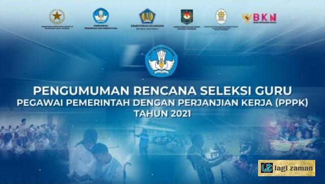 Inilah 4 Fakta Rencana Nadiem Makarim Gelar Seleksi 1 Juta Guru Honorer Untuk Jadi PPPK 2021