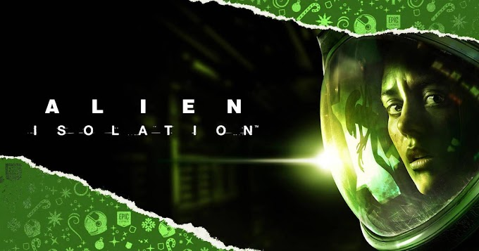 Descarga gratis Alien: Isolation en Epic Games Store