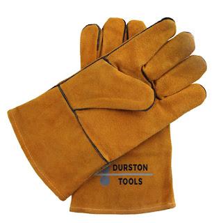 Heat Resistent Safety Gloves