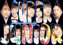 Foto Boy Band Super Junior