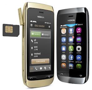 Nokia Asha 305 RM 766 USB Driver