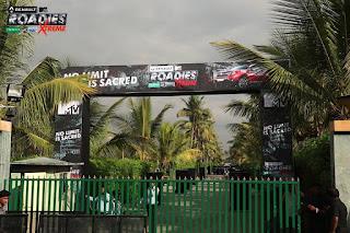 MTV Roadies Pune Audition Date