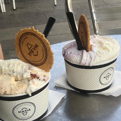 Masía-heladeros