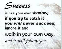 believe in yourself to be successful oneplace