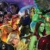 É oficial! Trailer de Vingadores: Guerra Infinita vai chega na verdade amanhã (29)!