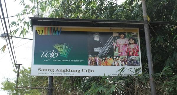 Wisata Edukasi Bandung Saung Angklung Udjo