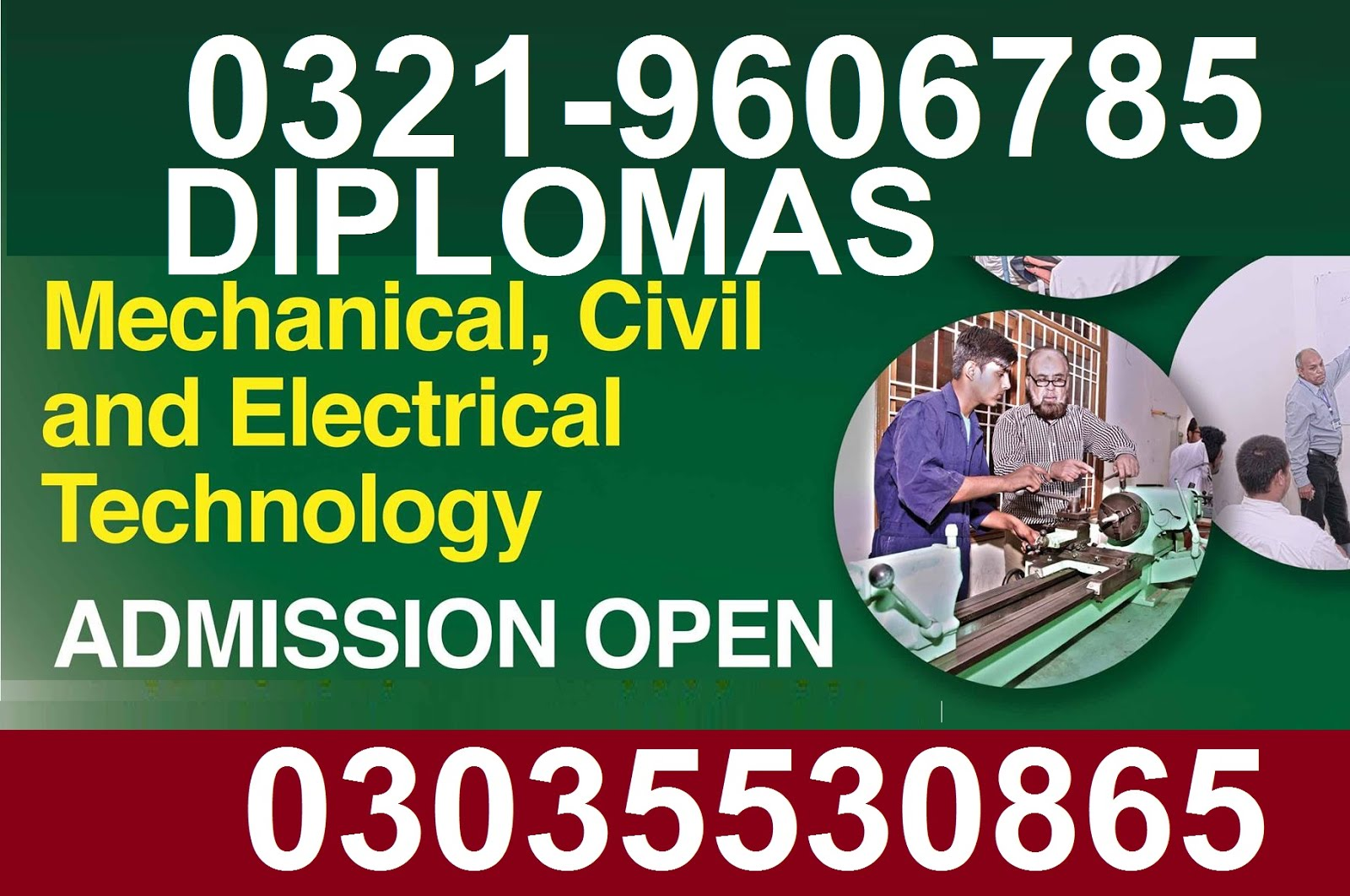 O3035530865Experience Based Diploma Foreign office NAvttc attested One and Two Years
