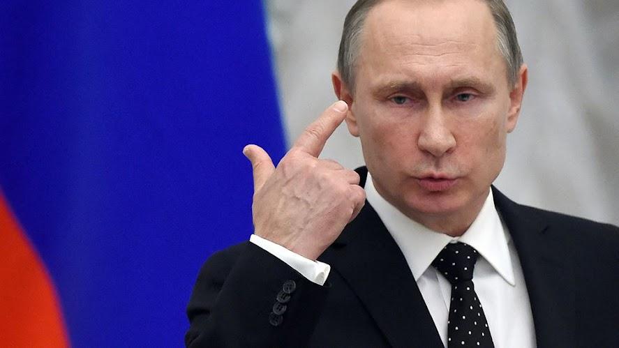 Τι πιστεύει ο Πούτιν για Καραμπάχ και Τουρκία