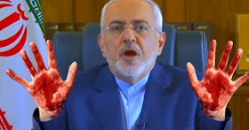 Twitter bans Trump, but Iran's FM who executes journalists, protesters & gay people still active on platform