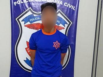 POLÍCIA: Homem invade festa de aniversário, abusa de 7 crianças e é preso em MT