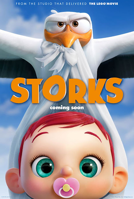 Storks (2016) ταινιες online seires oipeirates greek subs