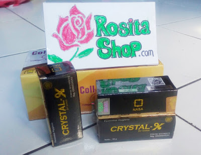 crystal x herbal miss v