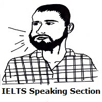 IELTS Speaking Section
