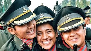 women-must-join-nda-sc