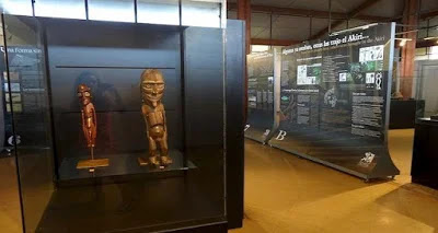 Museum of Easter Island.