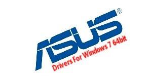 Download Asus N73Jn Drivers For Windows 7 64bit