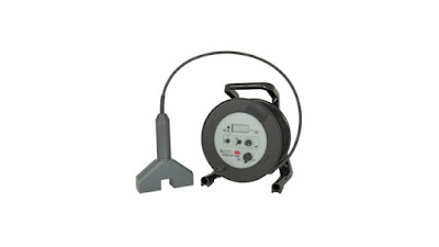 Bamo Turbidity Battery Operated Sludge Level Controller MUDLine® TGS