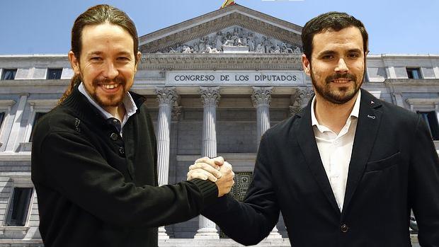 Intelectuales abogan por la unidad de la izquierda española