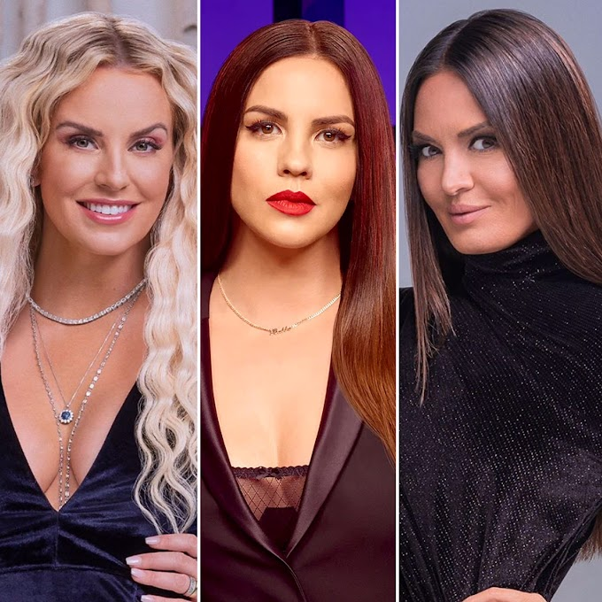 Whitney Rose Says Katie Maloney Has Been Her Rock Through Filming RHOSLC! Plus Katie Shades Lisa Barlow For Being Referred As The Queen Of Sundance!