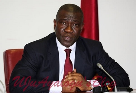 Ekweremadu leads Enugu-West in prayer for Buhari