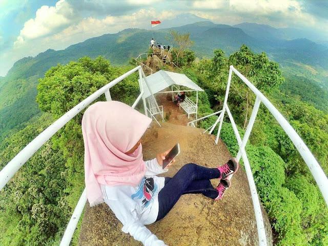 Bukit Selo Arjuno Kendal