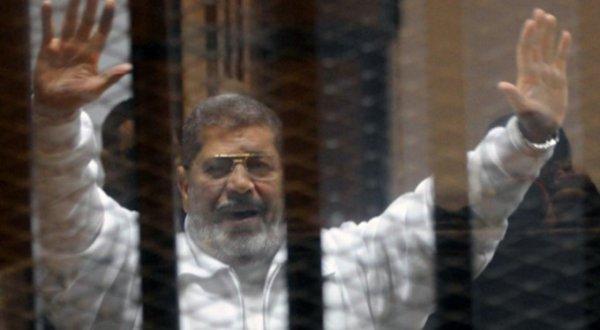 Akhirnya PBB Akui Pembunuhan Brutal terhadap Mantan Presiden Mesir Mohamed Morsi