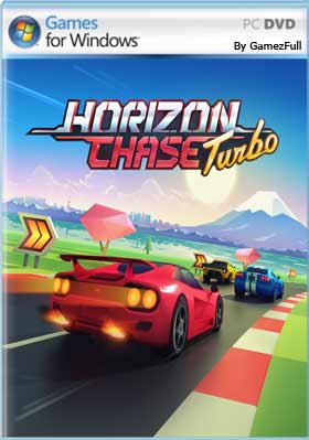Horizon Chase Turbo (2018) PC [Full] Español [MEGA]