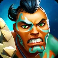Wartide: Heroes of Atlantis Mod Apk